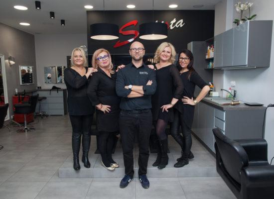 Salon Stylista Salon Stylista Elbląg Fryzjerstwo I Stylizacja Włosów